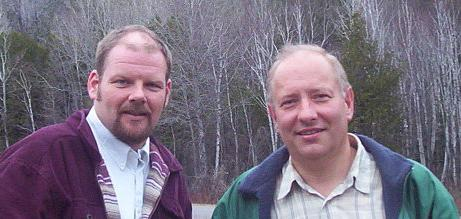 James G. Anderson & Mark Sebanc